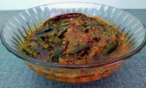 Anokhi bhindi